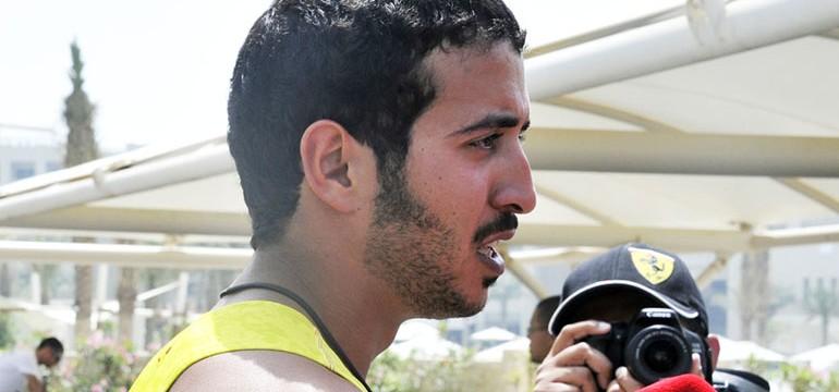 Shaikh Khalid Bin Hamad